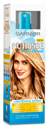 Nutrisse Blond Lightening Spray 125 ml