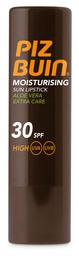 Piz Buin Aloe Lipstick SPF 30 4,6 g