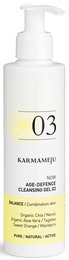 KARMAMEJU NOW cleansing gel 03