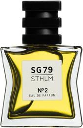 SG79 STHLM NO2 Edp 30ml