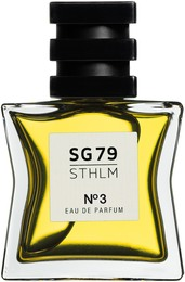 SG79 STHLM NO3 Edp 15ml