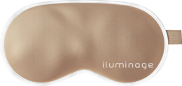 Iluminage Øjenmaske med kobberteknologi