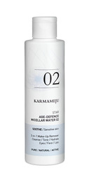 KARMAMEJU Micellar Water cleanser 02, STAR 200 ml