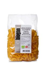 Pastaskruer Ø glutenfri 500 g