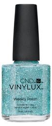 CND Vinylux 204 Glacial Mist, 15 ml