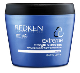 Redken Extreme Strength Builde Plus Mask 250 ml