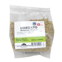 Oregano Ø 40 g
