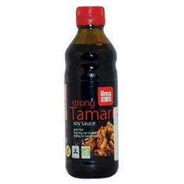 Tamari stærk sojasauce Lima Ø 250 ml