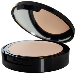 Nilens Jord Mineral Foundation Compact 589 Almond
