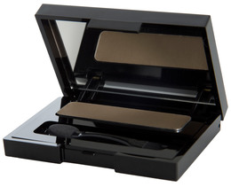 Nilens Jord Brow Powder 208 Medium Brown