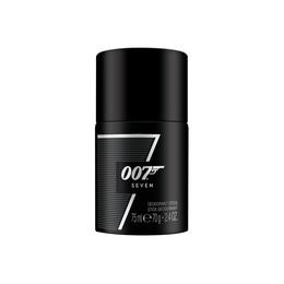 James Bond Seven Deodorant Stick 75 Ml