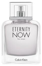 Calvin Klein Eternity Man Now Eau De Toilette 100 Ml