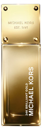 Michael Kors 24K Brilliant Gold Eau De Parfum 50 Ml