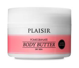 Plaisir Body Butter Granatæble