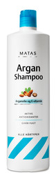 Matas Argan Shampoo 1000 ml