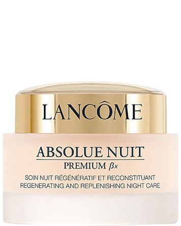 Lancôme Absolue Premium ?x Night cream 75 ml