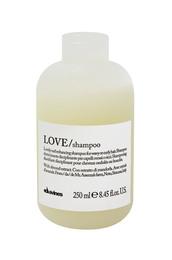davines Essential Love Curl Shampoo 250 ml