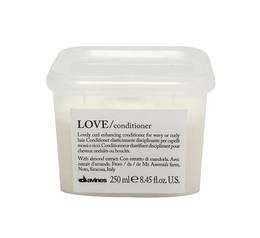 davines Essential Love Curl Conditioner 250 ml