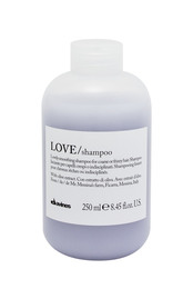 davines Essential Love Smooth Shampoo 250 ml