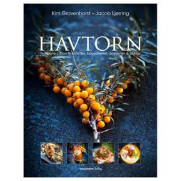 Havtorn - Nordens citron BOG Forfatter: Kim Grav