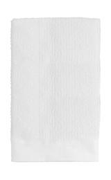 Zone Håndklæde, hvid, 50x100 cm.