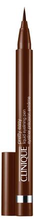 Clinique Pretty Easy Liquid Eyelining Pen Brown