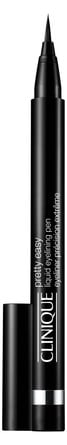 Clinique Pretty Easy Liquid Eyelining Pen Black