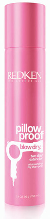 Redken Pillow Proof Blow Dry Two Days Extender 153 ml