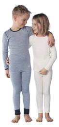 Medima T-Shirt lange ærmer Str.140 83-44