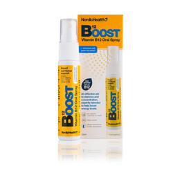 B12 vitamin spray 300 mcg NordicHealth 25 ml