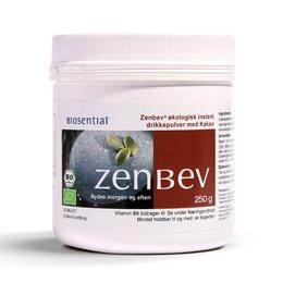 Biosential Zenbev m. Kakao Instant Drik 250 gr, Øko