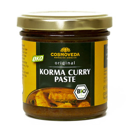 Korma Curry Paste Ø 175 g