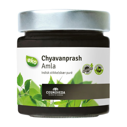 Cosmoveda Chyavanprash Amla pure Øko  250 gr.