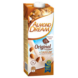 Almond Dream mandeldrik 1 l