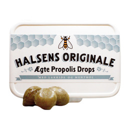 Propolis drops lakrids 50 g