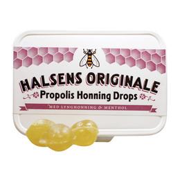Propolis honningdrops 50 g