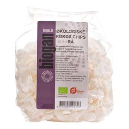 Kokoschips rå Ø 200 g