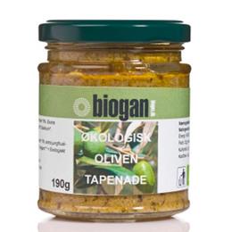 Oliven tapenade Ø 190 g