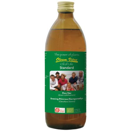 Oil of Life Oil of life omega 3-6-9 500 ml