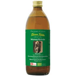 Oil of life kvinder Ø 500 ml