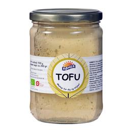 Tofu i glas Ø 500 g
