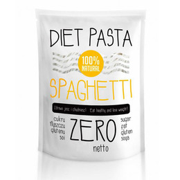 Diet Food Shirataki spaghetti glutenfri