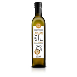 Argan olie Ø koldpresset jomfru olie 250 ml
