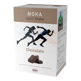 Milkshake chokolade Noka diæt Til 15 målti 525 g
