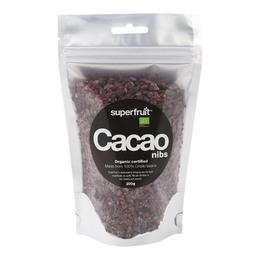 Cacao nibs Ø Superfruit 200 g