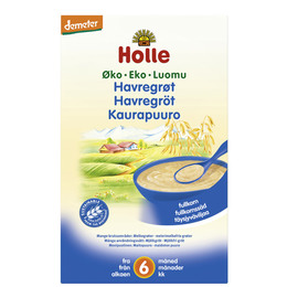 Havregrød Holle Ø 250 g