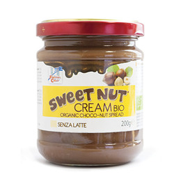 Kakaonøddecreme Ø 200 g