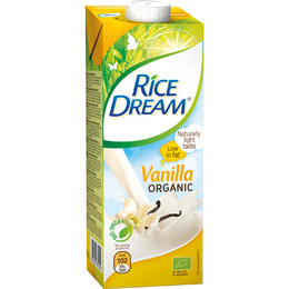 Rice dream vanilje Ø 1 l