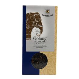 Oolong sort te Øko  Sonnentor 40 gr.