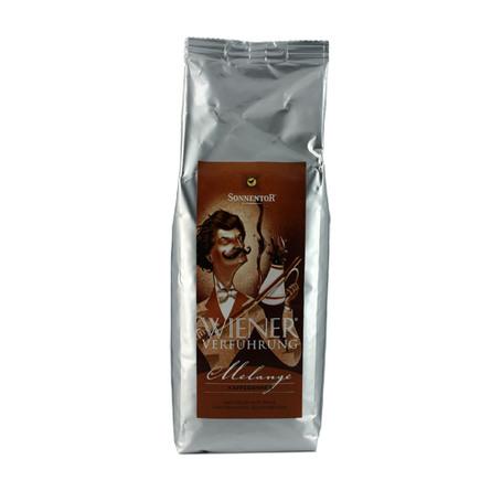 Kaffe bønner hele Ø Sonnentor 500 g